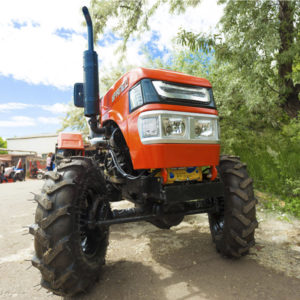 Уралец 220Б 4х4
